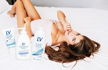 Tavo nuostabiai odai ir plaukams - ekologiški grožio rinkiniai LV. Laimėtojos