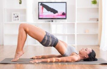 5 netikėti dalykai, kuriuos gerina sportas (tarp jų - seksas ir odos grožis)