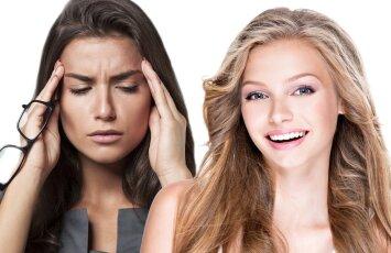 JAUNATVIŠKOS IŠVAIZDOS RECEPTAS: 7 dalykai, kurie nubrauks metus ir nuovargį