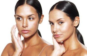 10 maisto produktų, kurie efektyviausiai valo odą