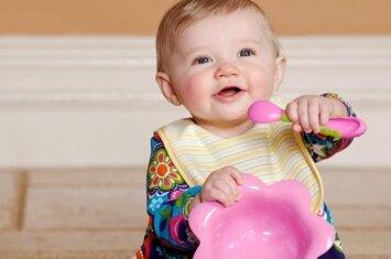 Rudens gėrybės kūdikiui iš daržo: 2 paprasti receptai