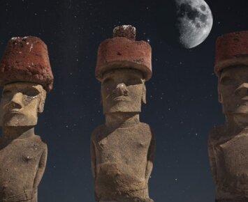 12 istorinių paslapčių, kurias pagaliau pavyko atskleisti