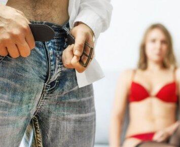 Moterys pasidalijo blogiausiais sekso patarimais