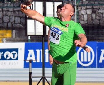 Su vieninteliu sidabru lietuviai parolimpiados rikiuotėje užima 57-ą poziciją