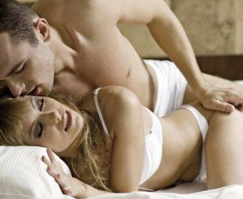Kaip vyrai gali prisidėti prie moterų orgazmo?