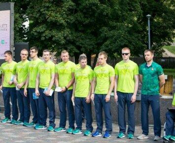 Lietuvos parolimpinės misijos vadovas išvyksta į Rio spręsti problemų