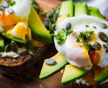 Atskleidė, kokie pusryčiai suteikia daugiausia energijos