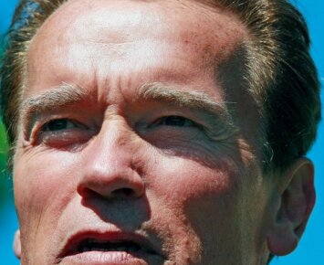 Policija sulaikė po geležinkelio stotį dviračiu važinėjusį Terminatorių