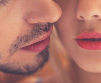 Ko iš partnerio tikisi moterys? Atsakymas nustebino net mokslininkus