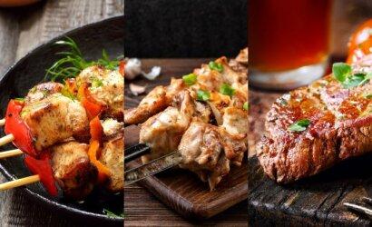 Ekspertas nevynioja žodžio į vatą: 5 klaidos, trukdančios išsikepti tobulą mėsą