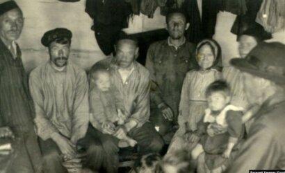 Kanibalų sala: kaip vienas žiauriausių Stalino eksperimentų pareikalavo beveik 5 tūkst. žmonių gyvybių