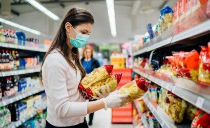 Naujoviškas ženklinimas ant maisto produktų etikečių – ką jis reiškia?
