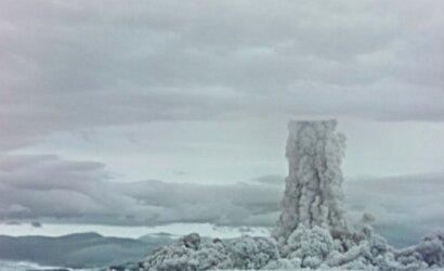 Siaubingas sovietų užmojis virto galingiausiu pasaulyje termobranduoliniu sprogimu: langai dužo net už 700 km
