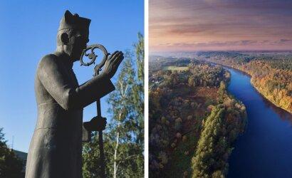 Tikėjimo keliais Kaišiadorių rajone: Palaimintąjį Teofilių Matulionį menančios vietos ir vienas uždariausių vienuolynų Lietuvoje