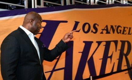 """""""Iš viršaus"""": lemtingas penktadienis – ar """"Lakers"""" žengs žingsnį link sutarties su Kuzminsku?"""