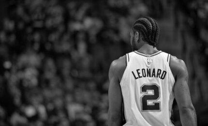 """Nuo Los Andželo iki Toronto: septyni """"Spurs"""" palikti norinčio Leonardo mainų scenarijai"""