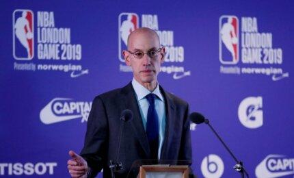 NBA ir FIBA įsteigs pirmąją profesionalią Afrikos krepšinio lygą