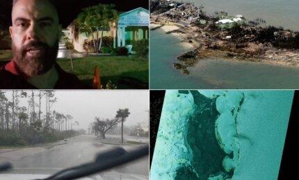 btc bahamų vietovės