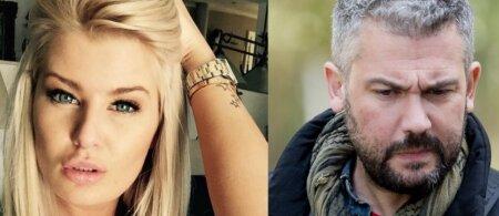 Dėl galimo Sandros Grafininos nužudymo įtariamam jos sutuoktiniui – negailestingas teismo sprendimas