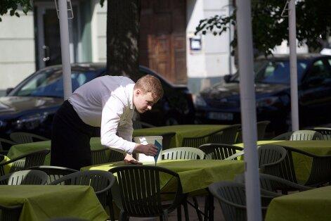 Negalima lyginti, bet palyginkime: kas nutinka netekus darbo Lietuvoje ir Danijoje