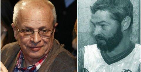 """Makabriška Rusijos krepšinio guru V. Gomelskio klaida: """"prikėlė"""" mirusį žalgirietį"""