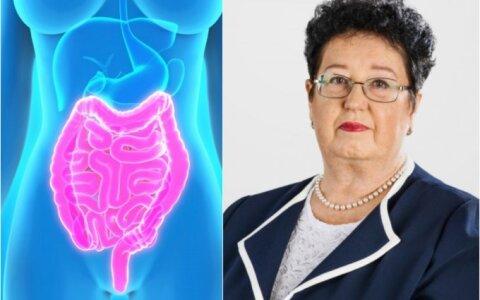 Naujasis taikinys gydant reumatoidinį artritą – interleukinas 6 | wall4ever.com