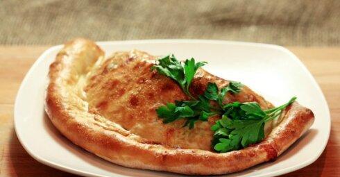 Netradiciniai pyragėliai: 100 kartų skanesni ir sveikesni nei čeburekai