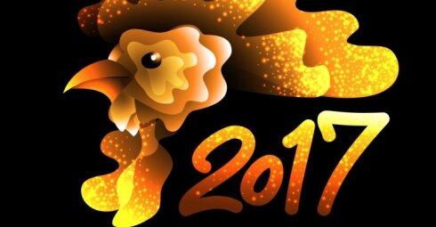 Astrologės prognozė, kokie bus ateinantys 2017-ieji – Ugninio Gaidžio metai