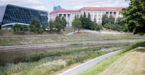 Lietuvoje nacionaliniu mastu skelbiama hidrologinė sausra