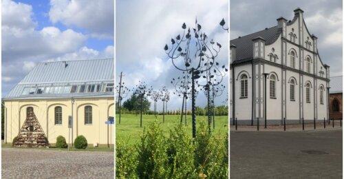 Žydiškosios kultūros renesansas Lietuvoje: TOP 10 unikalių kultūros paveldo objektų