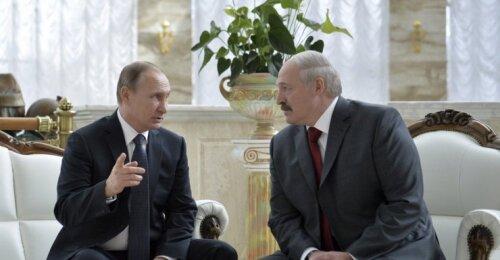 """Bloomberg"": Baltarusija gali tapti kitu Europos košmaru"