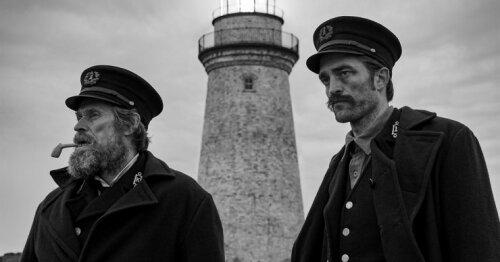 Specialiai DELFI iš Kanų: siaubo filmas su Willemu Dafoe ir Robertu Pattinsonu