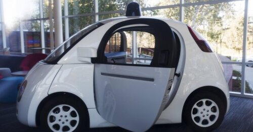 Transport Minister: Lithuania ready to test driverless cars