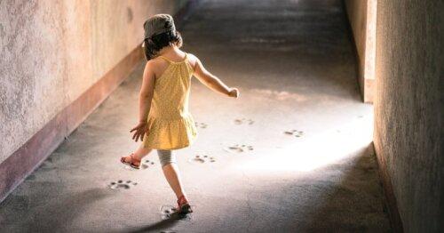 Kreipimasis į tėvus: kas yra geras vaikas, o kas – blogas?