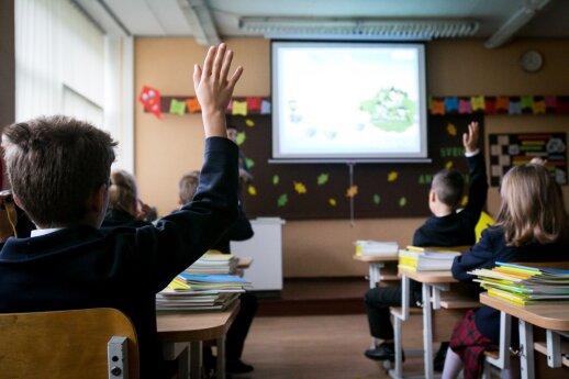 Neišvengiami švietimo pokyčiai: kas laukia mokytojų?
