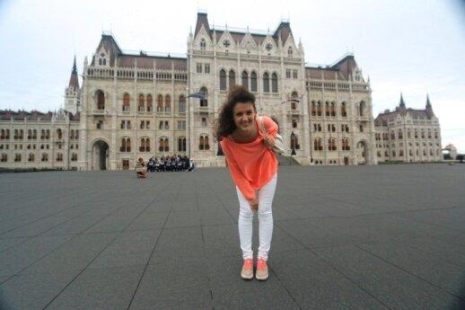 9 vietos, kurias turite pamatyti Budapešte