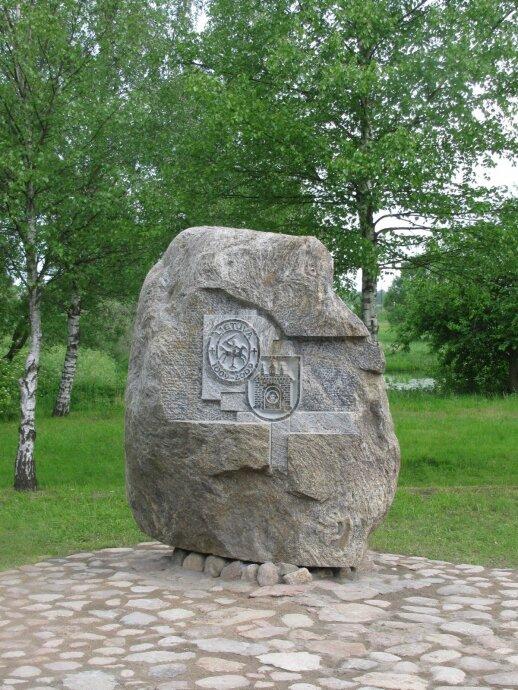 Tūkstantmečio akmuo