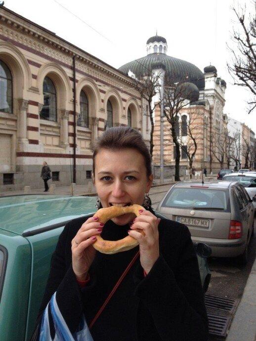 """Ar tikrai Bulgarijos turguje pigu? <sup><span style=""""color: #ff0000;"""">Pasakojimas iš Sofijos Moterų turgaus</span></sup>"""