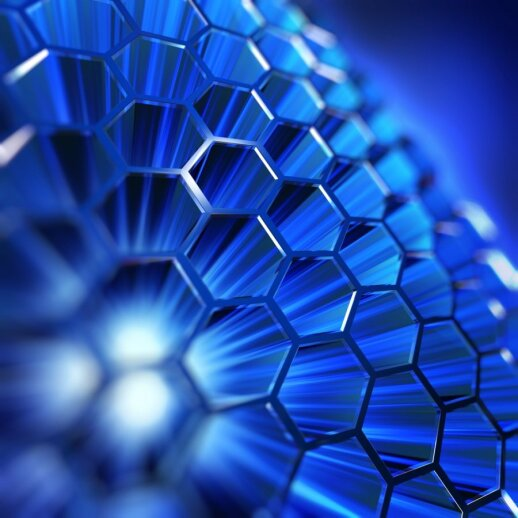 Nanotechnologijos