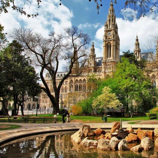 6 Europos miestai, romantiškesni už Paryžių