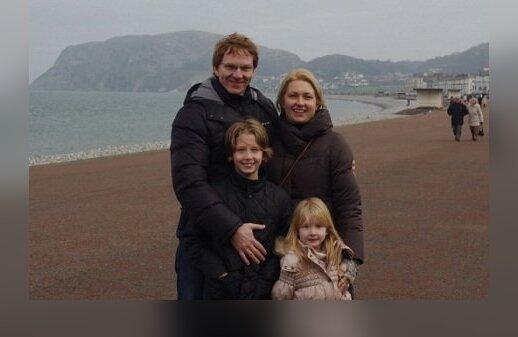 Kardiologas emigrantas: užsiminus apie grįžimą į Lietuvą dukra pradeda ašaroti