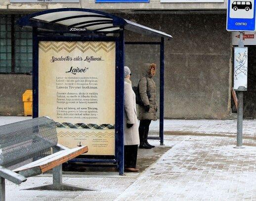 Šiauliai kviečia į nemokamas ekskursijas trimis kalbomis