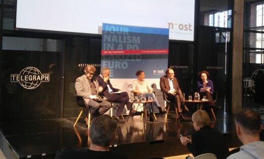 Fiodoras Lukjanovas, Markus Wehner, Ludwika Wlodek, Pierre Avril, Gemma Poerzgen