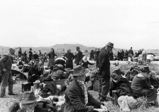 Pabėgėliai 1946 metais