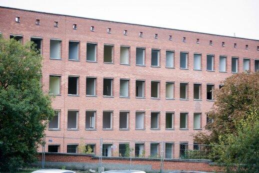 """Architektas apie """"Lidlo"""" pirktą pastatą: tai – vienas to laikotarpio perlų"""