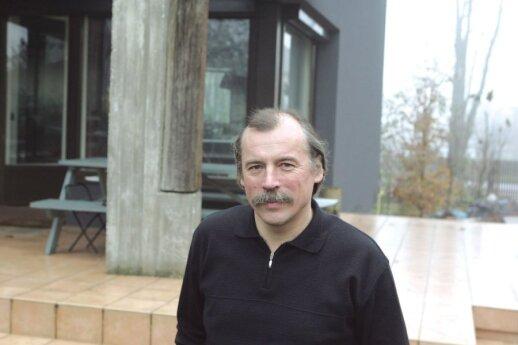 Algimantas Kančas
