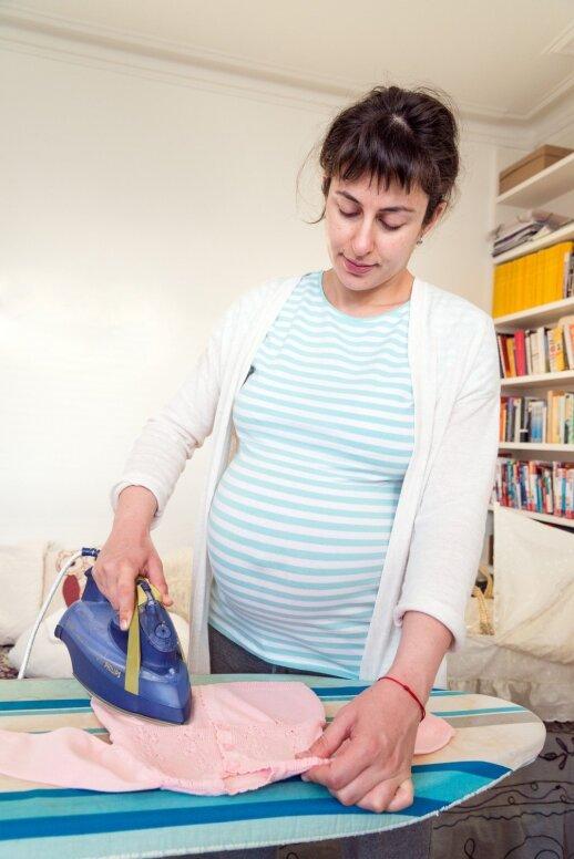 Kūdikių drabužių mada: kas madingiausia šį pavasarį?