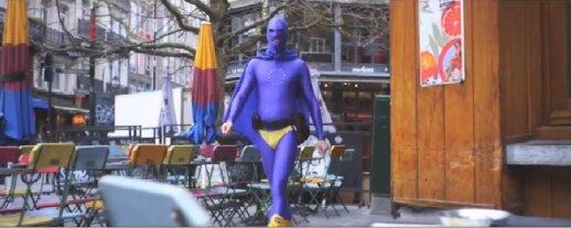 Ko siekia Briuselio gatvėse šokantys politikai?