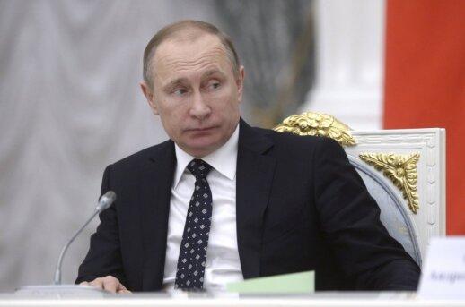 Rusijos laukia didžiausia krizė nuo Sovietų Sąjungos griūties