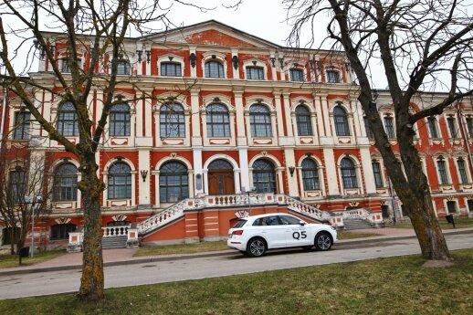 """Kelionė į Latviją su """"Audi Q5"""": kaimynai parodė, ko mums trūksta"""